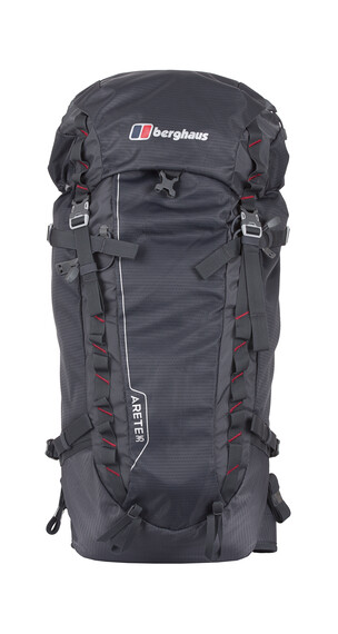 Berghaus Arete III 35 Backpack Carbon/Carbon